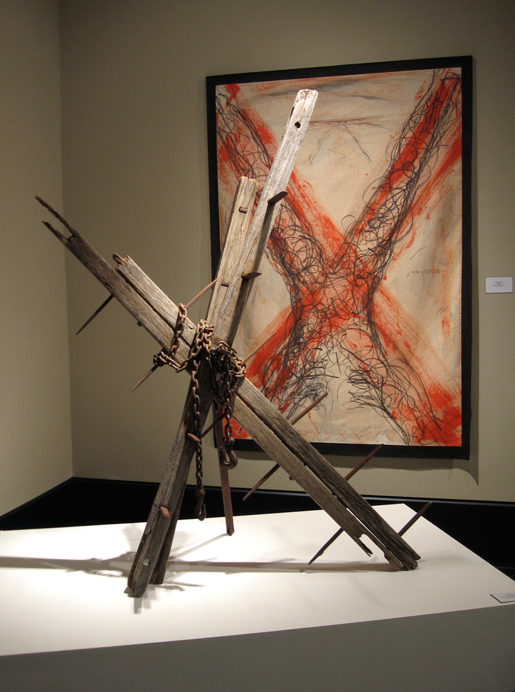 """Harrow"" 